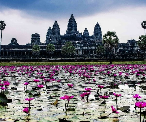 5 things you didn't know about Angkor Wat in Siem Reap, Cambodia
