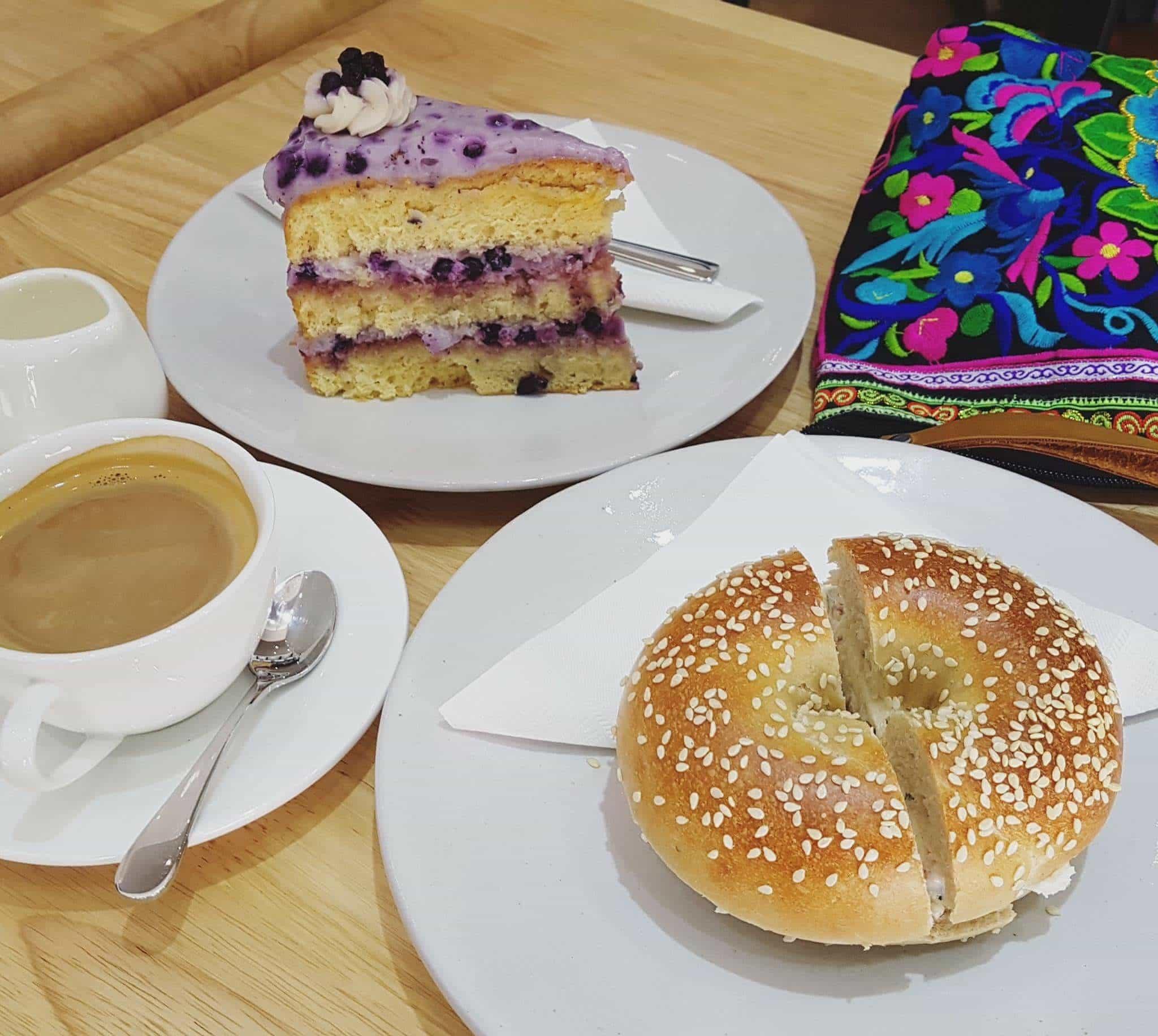 Bang Bang bakery in Siem Reap - photo by Ilana Tulloch