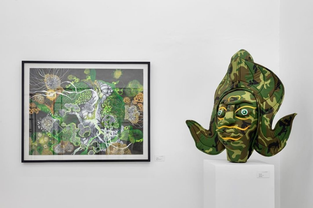Batia Sarem Gallery
