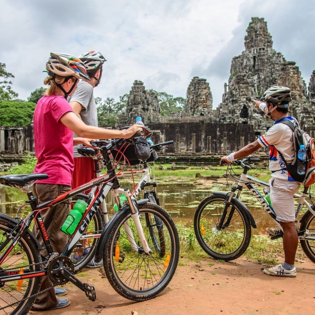 Grasshopper Adventures in Siem Reap, Cambodia - photo by Grasshopper Adventures