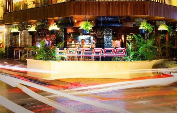 Hot Rod Bar in Siem Reap - Photo by Hot Rod Bar