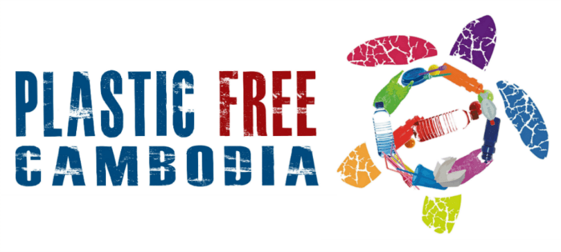 Plastic-Free July in Siem Reap, Cambodia - image by Plastic-Free Cambodia