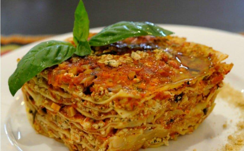 La Pasta Italian restaurant in Siem Reap, Cambodia - photo by La Pasta
